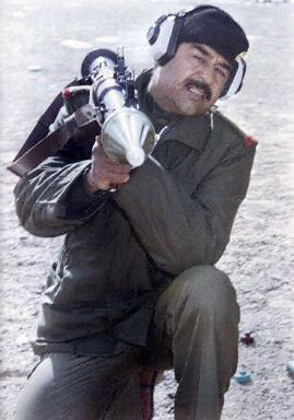 Saddam H