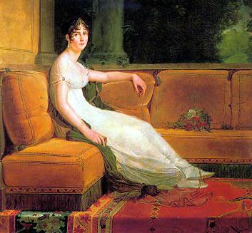 Mijn geliefde keizerin Joséphine