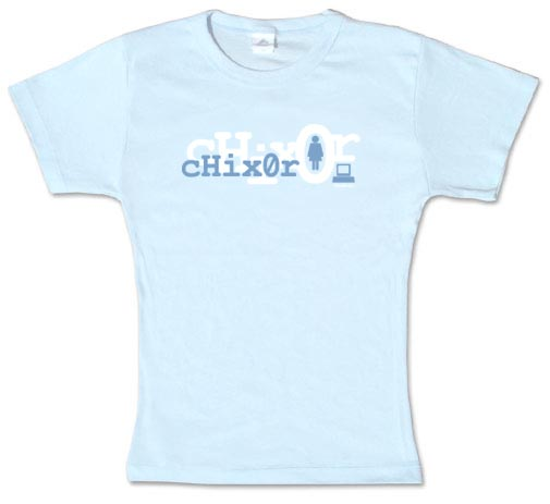 My shirt ;)
