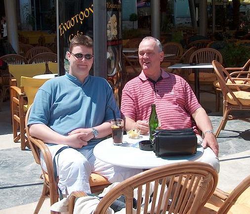 [2004] Relaxen in Kreta