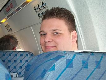 [2004] Op weg naar Kreta
